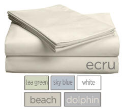 400TC / 400TC 100% Cotton Deep  Pocket Sheet Sets