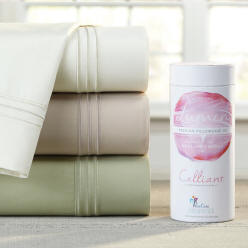 PureCare Elements Celliant Bed Sheets